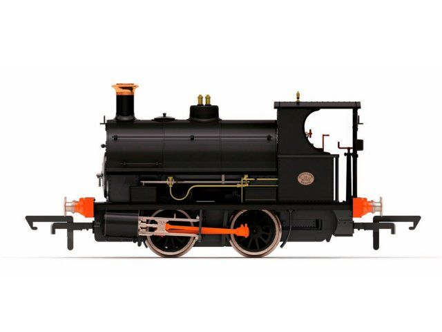 "Peckett 0-4-0ST ""883 Lilleshall Co"" (R3550) - £99.99"