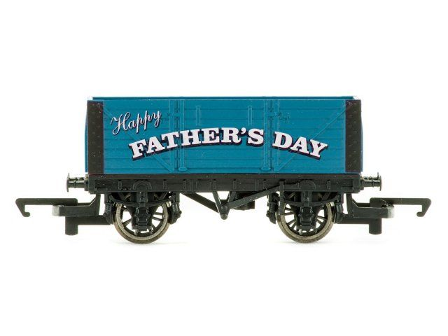 Fathers Day Wagon 2017 (R6803) - £13.49